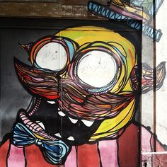 More details of the work, place and artist: http://streetartrio.com.br/artista/rafo-castro/compartilhado-por-vandalogy-em-jan-29-2015-1441/ /  #graffiti #humaita #riodejaneiro #spray #streetart #streetartrio #streetphotography #buildinggraffiti #graffitiart #art #streetart #handmade #street #graff  #urban #wallart #spraypaint #aerosol #spray #wall #mural #murals #painting #arte #color #streetartistry #artist #grafiti #urbano #rue #guerillaart