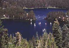 .Serene Lakes, Soda Springs. Ca.