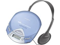 Gadget Sony Walkman