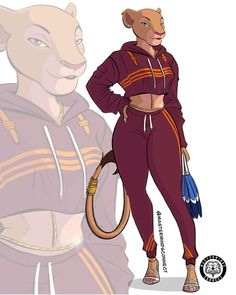 This talented artist and Disney fan transformed The Lion King animals into humanlike characters, and the results are amazing. Simba Et Nala, Le Roi Lion Disney, Disney Lion King, Lion King Fan Art, Lion King 2, Lion King Names, Lion King Quotes, Cartoon As Anime, Anime Outfits