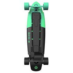 Yuneec-E-GO-2-Elektro-Cruiser-Cool-Mint