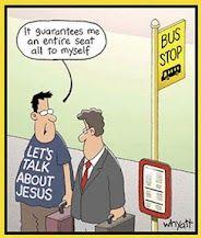 Bible Nerd Humour