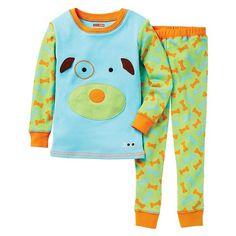 Skip Hop Little Kids & Toddler Zoo Pajamas - Multi-Colored