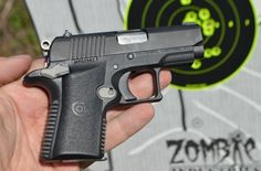 The 5 Absolute Best 'Pocket Rocket' Pistols You Can Buy