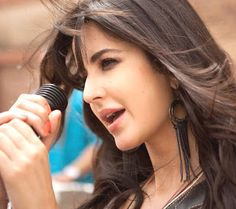 Short-Biography about Katrina Kaif: Full Name: Katrina Kaif Nick Name: Kat Date of birth: July 16, 1983 Occupation: Actress, Model Height: 5 ft 8 in (1.72m) Weight: 50 kg Videos: In HD Movies: In HD
