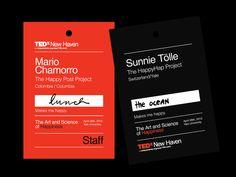 TEDx New Haven
