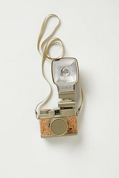 Lomography Diana F+ camera – fun gift idea or for your guests to use at your reception!