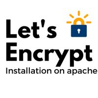 Learn to configure free, open source, secure Lets Encrypt SSL certificate on Apache webserver running on YUM based Linux server.