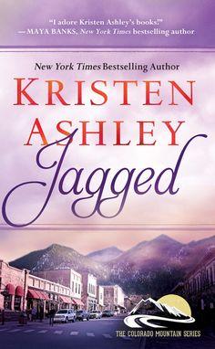"""Jagged"" by Kristen Ashley"