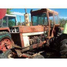Dda F Db Fef E International Tractors Tractor Parts
