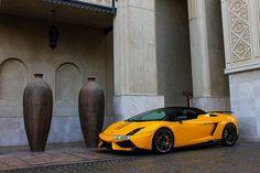 Awesome Lamborghini: Lamborghini Gallardo Spyder Performante - LGMSports.com...  Lamborghini Gallardo Check more at http://24car.top/2017/2017/08/04/lamborghini-lamborghini-gallardo-spyder-performante-lgmsports-com-lamborghini-gallardo/