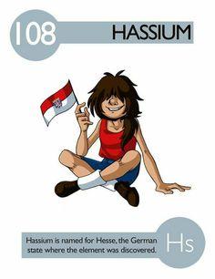 108.Hassium