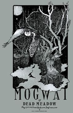 mogwai artwork - Penelusuran Google