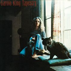 carole king...tapestry...***** I would listen to this over and over!!!