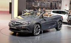 2014 Opel Cascada Convertible  There hasn't been a lot of good news for GM's German Opel division lately. After a failed sale to supplier juggernaut Magna and an inexplicable tie-up with ailing French carmaker PSA Peugeot Citroën sunk hopes for the company, it appears that positive things are actually happening on the product side.