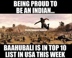 Really proud Bahubali Movie, Bahubali 2, Best Books To Read, Good Books, Rana Daggubati, Bollywood Cinema, My Ancestors, Indian Movies, Incredible India
