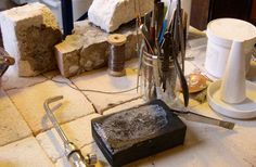 Metalsmiths éticos - orfebres éticos