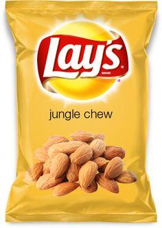 jungle chew