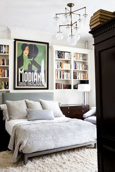 Michelle James' Brooklyn Home