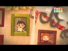 Música para imaginar: Canción de la vacuna - Canal Pakapaka
