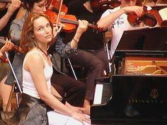 Helen Grimaud