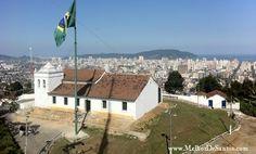 Melhor De Santos - Monte Serrat