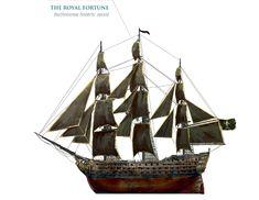 pilgrim ship the fortune - Google Search