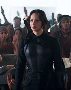 The Hunger Games: Mockingjay Part I Trailer Released: Video - Us Weekly