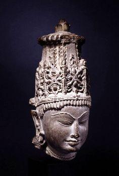 Viṣṇu, Central India, 10th c.
