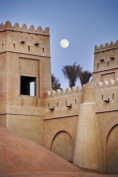 Qasr Al Sarab Desert Resort - Liwa Desert, United Arab Emirates