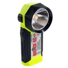 firefighter flashlight - Google Search