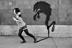 Creative Shadow Lesson