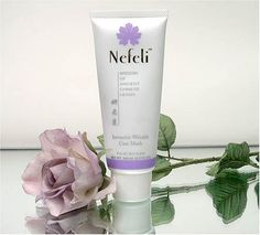 Intensive Wrinkle Care Mask - Natrually destresses and detoxifies the skin by Nefeli. $60.00. Star ingredients Astragalus, Luffa, Coix seed and papaya nourishes hydrates and firms the skin.. De-stress and calms the skin.. Smoothes the appearance of fine lines and wrinkles.. Nourishes hydrates and firms the skin.. No paraben preservatives. No other harsh chemicals. No mineral oil or petroleum. No artificial coloring and fragrance. No animal testing.. This unique herbal mask, co...