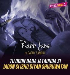 163 Best Punjabi Captions Images Punjabi Captions Lyric Quotes