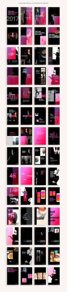 BRONX Social Media Pack is an trending and multi-purpose social media pack perfe. Presentation Design, Presentation Templates, Invitation, Media Kit, Style Tile, Social Media Template, Promote Your Business, Marketing Tools, Portfolio Design