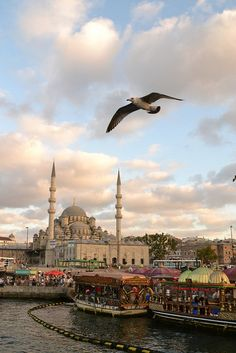 Eminönü, İstanbul.