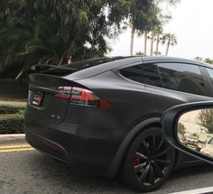 tesla model x matte black - Album on Imgur