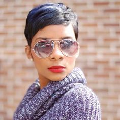 Short Black Wig Cosplay Synthetic Short Wigs For Black Women Cheap Natural Sexy Wig Short Pixie Wigs For Black Women Hair Pieces