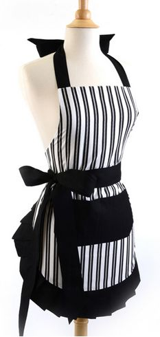 Mothers day Flirty Apron sale 60 percent off and FREE shipping