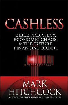 Cashless... Mark Hitchcock