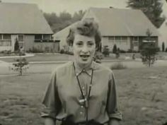 RACISM - Rare Video The Black upper middle-class Myers family moves into all-white Levittown, PA in August, 1957  - Crisis in Levittown (1957) - LONGER VERSION