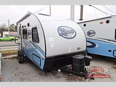 New 2017 Forest River RV R Pod RP-180 Travel Trailer at Bankston Motor Homes | Huntsville, AL | #107481