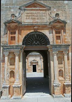 Crete monastery Agias Triadas Greece Crete Island, Greece Islands, Greece Today, Visit Greece, Crete Greece, Ancient Civilizations, Macedonia, Ancient Greece, Vacation Spots