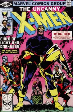 The Top 50 Most Memorable Covers of the Marvel Age: #25-1 | Comics Should Be Good! @ Comic Book Resources