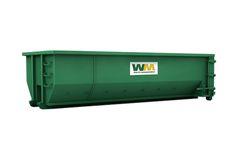 30 Yard Dumpster - Temporary Dumpster Service | Waste Management