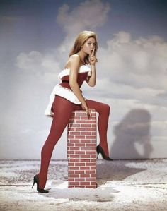 Picture of Elizabeth Montgomery Agnes Moorehead, Vintage Hollywood, Hollywood Glamour, Classic Hollywood, Hollywood Actresses, Nylons, Red Pantyhose, Bewitched Elizabeth Montgomery, Look Body