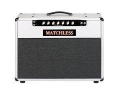 Matchless Chieftain Series 40w Tube Guitar Amp - Head or Combo