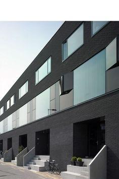 VMX Architects - IJBURG 23: