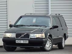 1998 Volvo 940 Classic