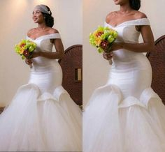 2016 Indian Ivory Off Shoulders Mermaid Wedding Dresses Beaded Satin Tulle Backless Arabic Sexy Arabic Plus Size Bridal Gowns Ba1320 Wedding Dress For Bride Wedding Dress Online Shop From Allanhu, $194.77| Dhgate.Com